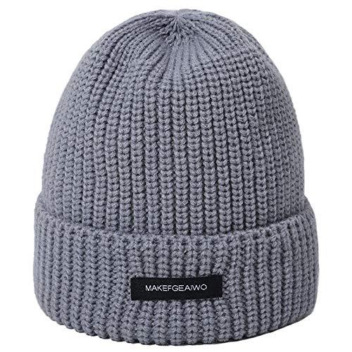 Frauen Skullies & Beanies Damen Mütze Frauen/Männer Winterhüte Warmer Hut für...