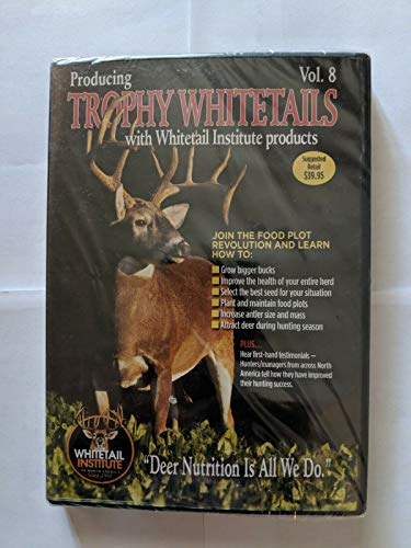 Producing Trophy Whitetails