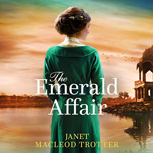 The Emerald Affair Titelbild