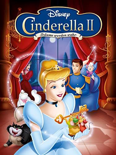 Cinderella 2 - Träume werden wahr [dt./OV]