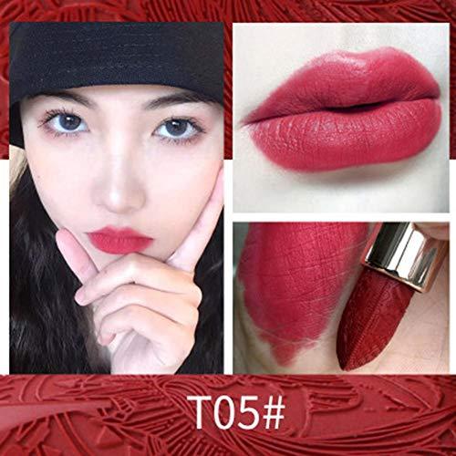 Rvest Farbe sensationelle Lippenstift Samt matt feuchtigkeitsspendend langlebig nahrhaft...