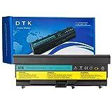 DTK Ultra Hochleistung Notebook Laptop Batterie Li-ion Akku für Lenovo IBM Thinkpad E40 E50 0578 E420 E425 E520 E525 L410 L412 L420 L421 L510 L512 L520 Sl410 Sl510 T410 T420 T510 T520 10.8V...