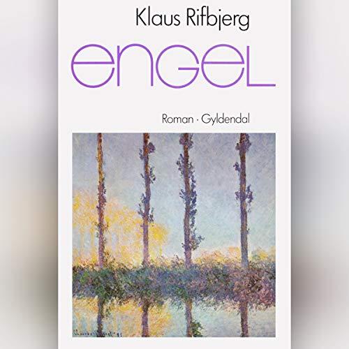 Engel audiobook cover art
