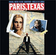 Paris, Texas Soundtrack