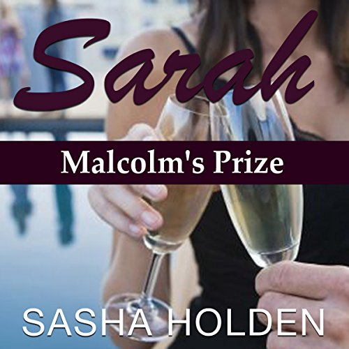 Sarah: Malcolm's Prize audiobook cover art