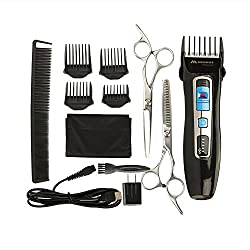 Miserwe Hair Clippers Professional Hair Clipper
