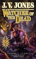 Watcher of the Dead (Sword of Shadows)