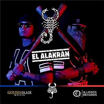 El Alakrán - EP