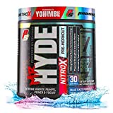 ProSupps Mr. Hyde NitroX Pre-Workout Powder Energy & Nitric Oxide...