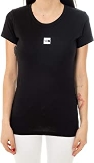 The North Face Women's S/S FINE TEE Tees And T-Shirts