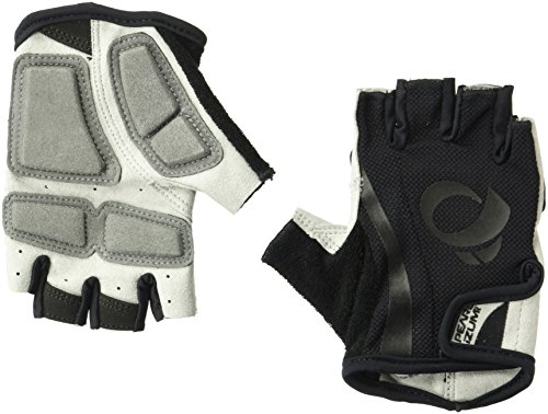 PEARL iZUMi Women's  SELECT Glove, Black, Small