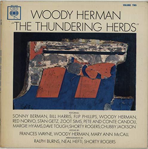 The Thundering Herds Volume 2