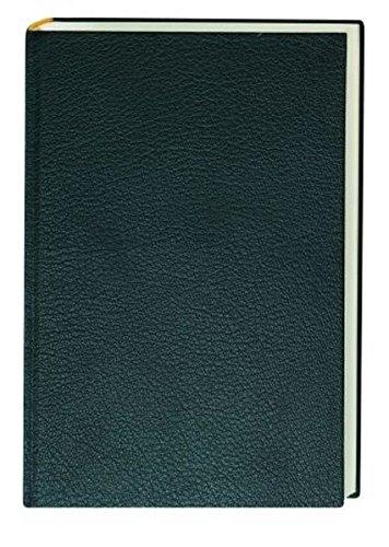 Die Bibel oder die ganze Heilige Schrift des Alten und Neuen Testaments. Textfassung 1912, Antiqua-Großoktavbibel (Nr.1671)