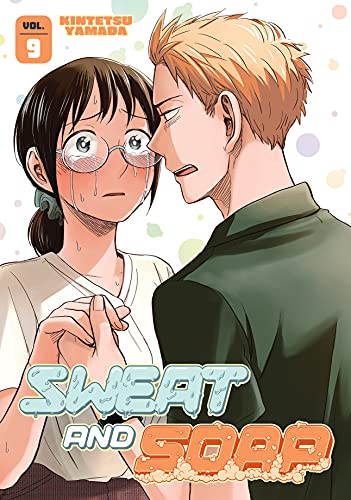 Sweat and Soap Vol. 9 (English Edition)