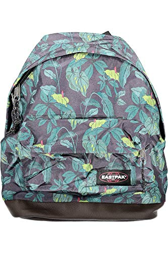 Eastpak Rucksack WYOMING EK811 Alloverprint 56U Wild Green, Size:ONE SIZE