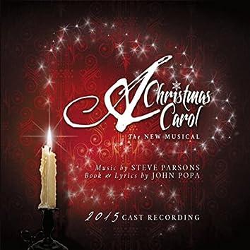 A Christmas Carol: The New Musical - 2015 Cast Recording