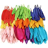 Mwoot 240 Piezas Plumas De Colors 10-15cm, Plumas Natural Para Manualidades, Bodas, Casa, ...