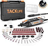 Best Rotary Tools - 135W Rotary Tool, Multi Tool Kit with Universal Review