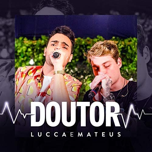 Lucca e Mateus
