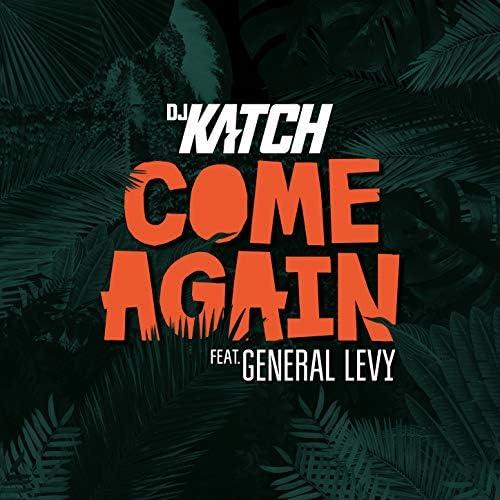 Dj Katch feat. General Levy