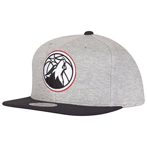 Mitchell & Ness Snapback Cap - NBA Minnesota Timberwolves