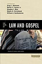 Five Views on Law and Gospel