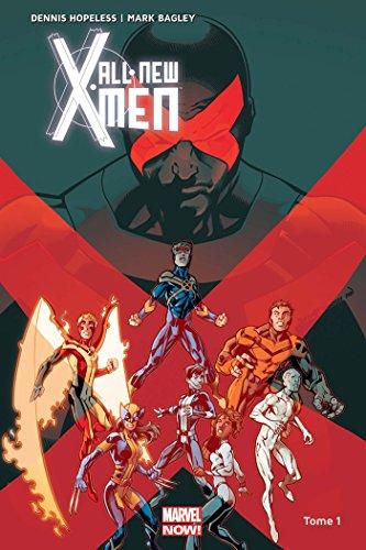 All New X Men T01