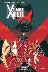All-new X-Men T01 de Dennis Hopeless