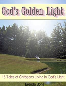 God's Golden Light by [Brenda Bone, Marjorie Shannon]