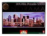 Educa - New York Skyline Panorama 1000 Piezas