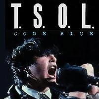 Code Blue [Analog]