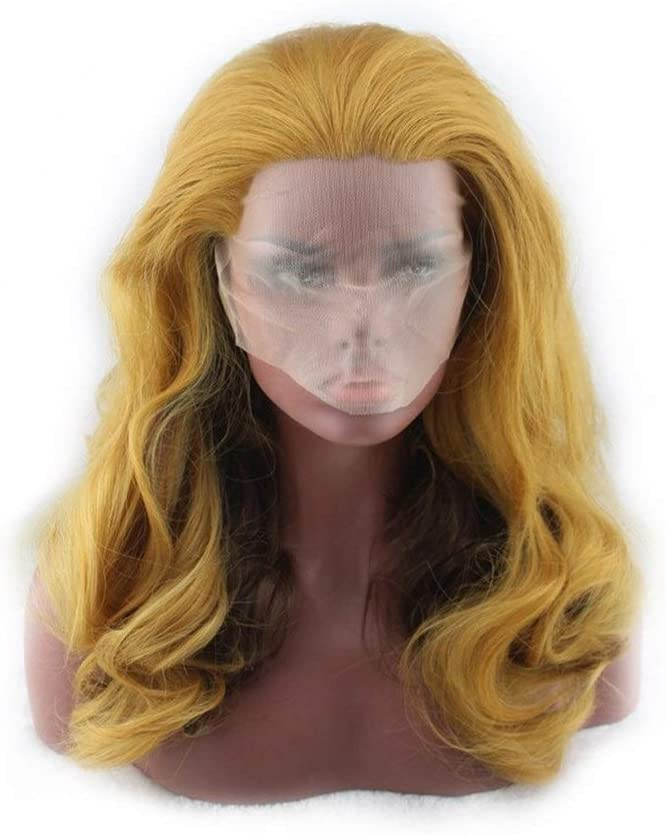 SQER Wigs Wig for Women and Free shipping anywhere in the nation Ultra-Realistic 100% quality warranty lace European Front