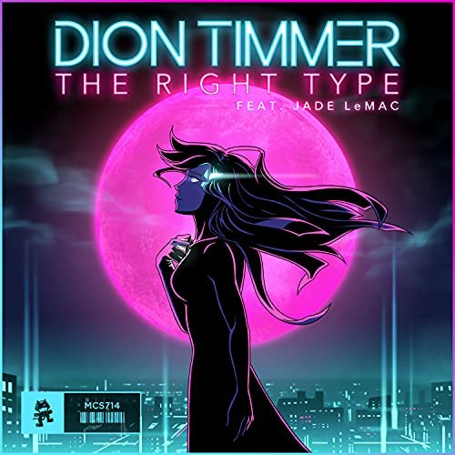 Dion Timmer feat. Jade LeMac