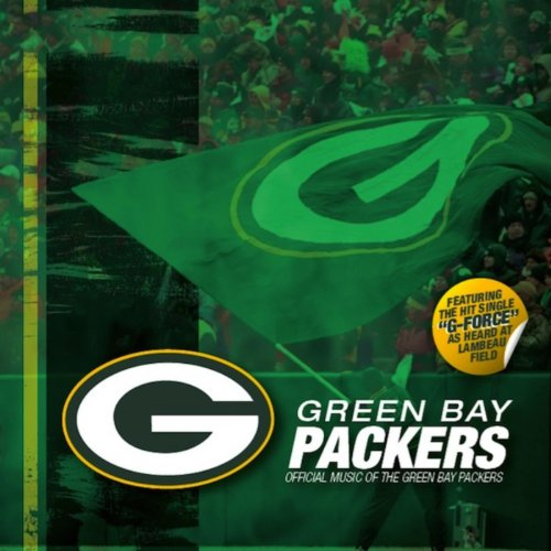 Green Bay Packers: Official Music of the Green Bay Packers