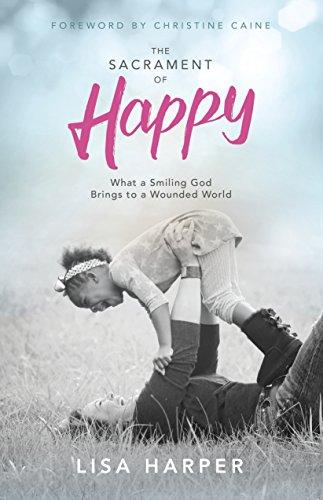 سر السعادة: ما يبعثه الله المبتسم إلى