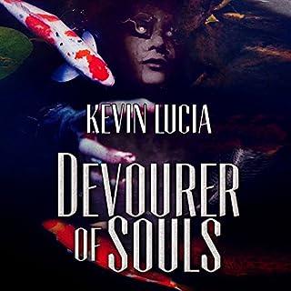Devourer of Souls audiobook cover art