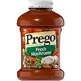 Prego Pasta Sauce, Mushroom, 67 oz