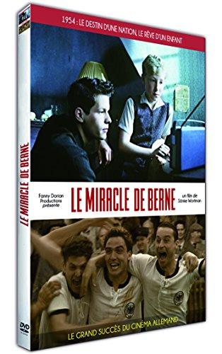 Le Miracle de Berne [Francia] [DVD]