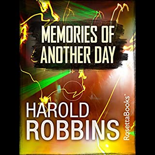 Memories of Another Day audiobook cover art