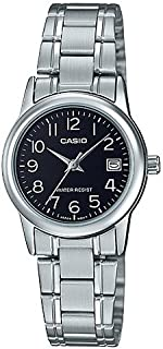 Casio Casual Watch Analog Display for Women LTP-V002D-1BUDF
