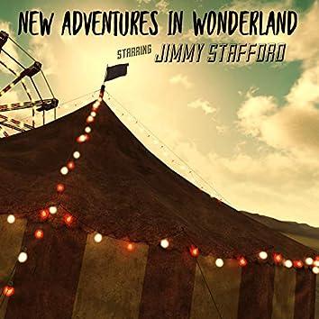 New Adventures in Wonderland
