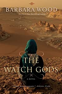 The Watch Gods [Kindle Edition]