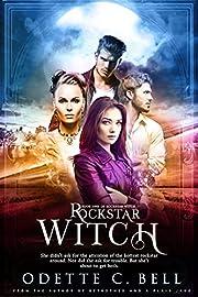 Rockstar Witch Book One