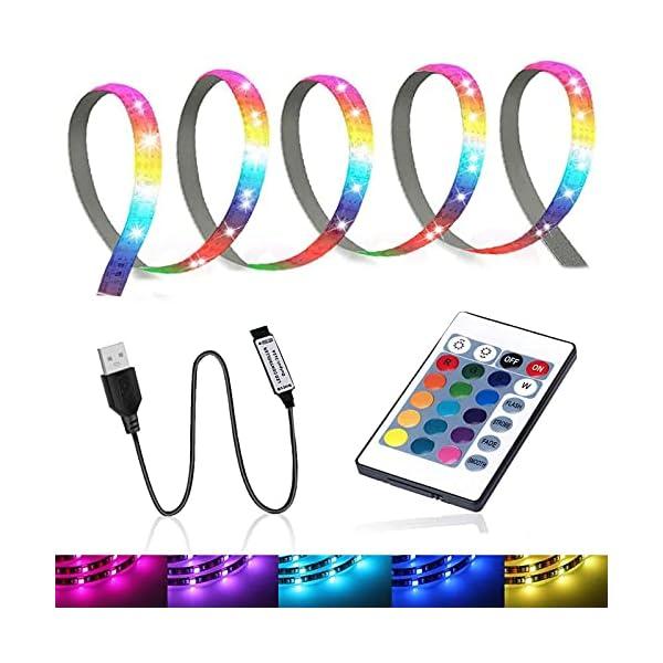 Cheap LED Strip Lights Amazon