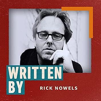 Written By Rick Nowels