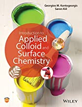Introduction to Applied Colloid and Surface Chemistry