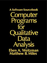 Best computer programs for qualitative data analysis Reviews