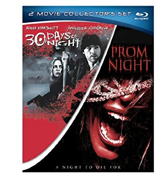 30 Days of Night / Prom Night  Two-Pack  [Blu-ray]