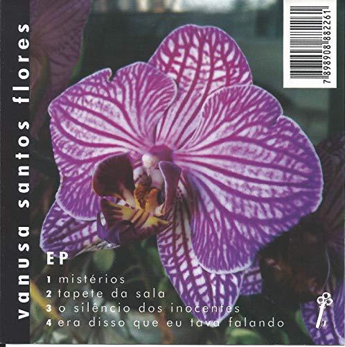 Vanusa - Vanusa Santos Flores