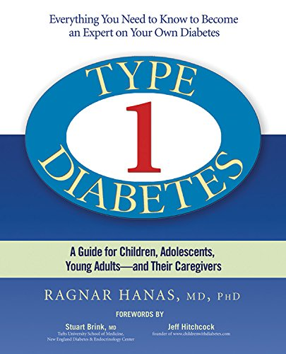 buy  Type 1 Diabetes: A Guide for Children, ... Books